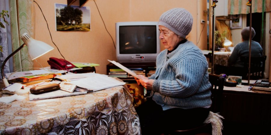О размере пенсий россиян после следующей индексации рассказал Минтруд