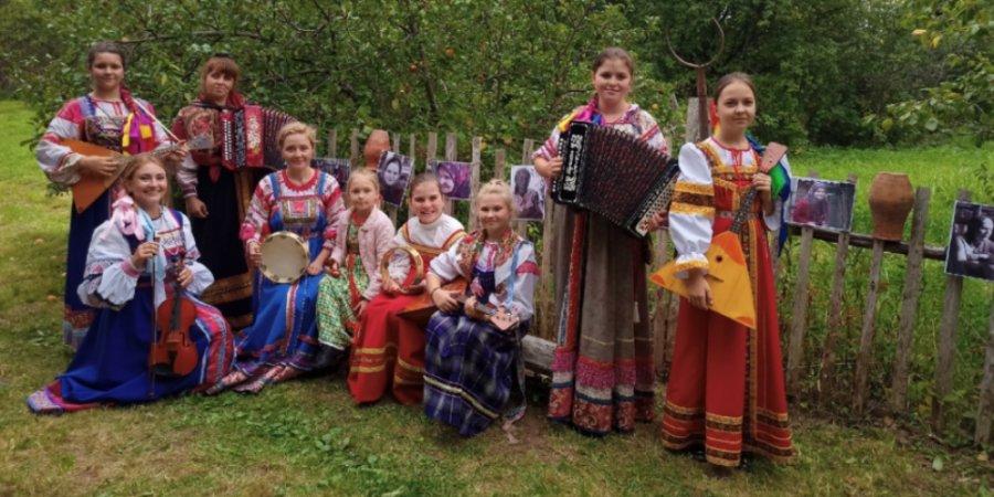 В Псковской области пройдет акция ко Дню рождения Ольги Сергеевой