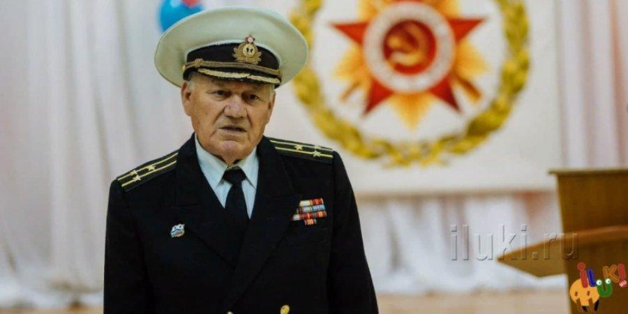 Состоялась церемония прощания с  Валентином Афанасьевым