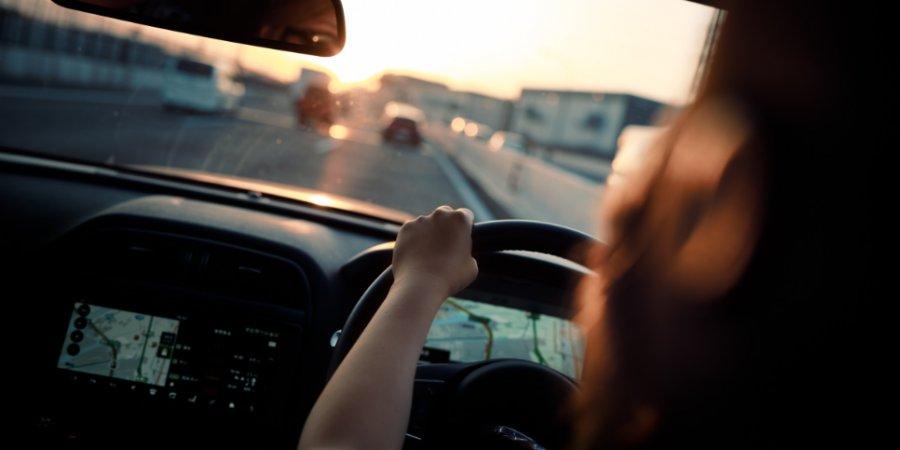 Штрафы за превышение средней скорости перестала выписывать Госавтоинспекция