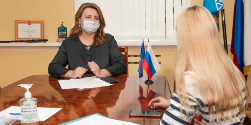 Про меры социальной поддержки многодетных семей рассказала Глава Пскова