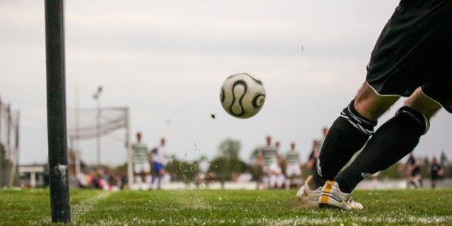Антиковидные меры не помешают великолукскому футболу