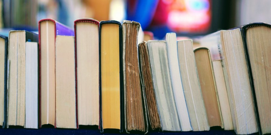 Развитие книжной отрасли обсудил общественный совет Минцифры
