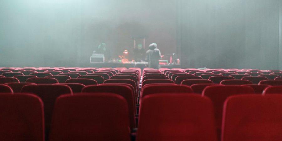 Гранты Минкульта получат театры и музыкальные коллективы России