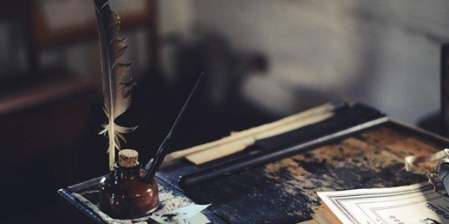 Великолучанин Андрей Канавщиков стал лауреатом Международной литературной премии