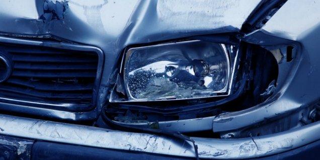 За неделю на дорогах Псковской области произошло более 20 аварий