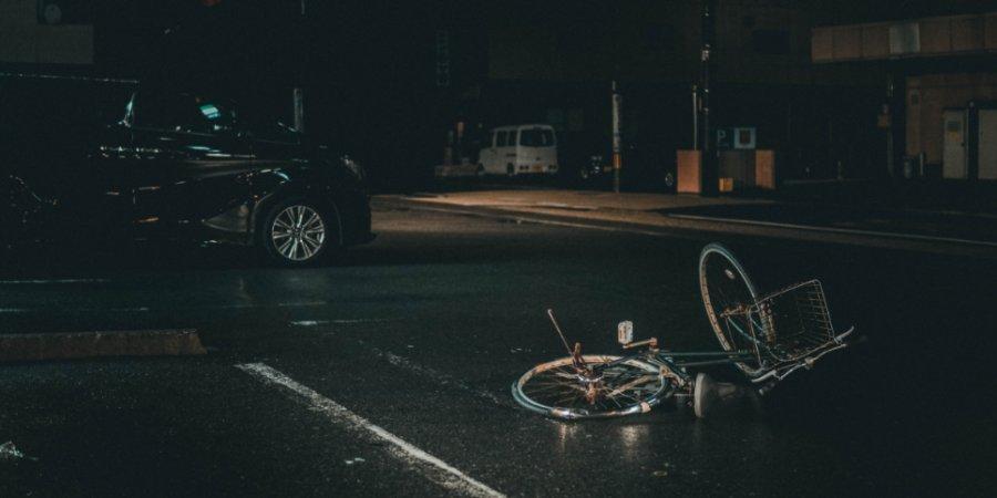 В Великих Луках 79-летний водитель сбил ребенка