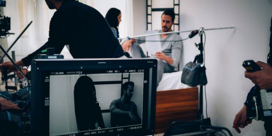 Пять международных кинопроектов могут получить поддержку Минкульта