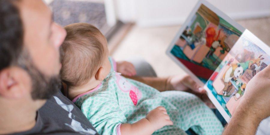 Шесть выплат в России отцы могут получить наравне с матерями