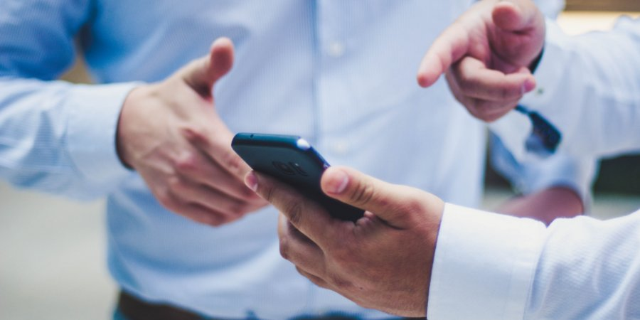 О важности электронного документооборота рассказал зампред Правительства