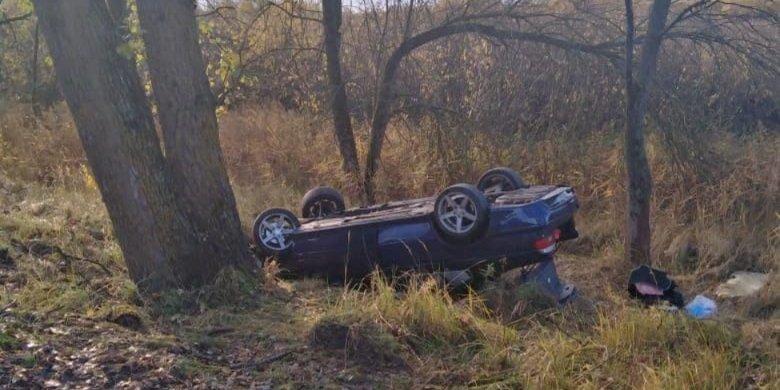 В аварии под Великими Луками пострадал хореограф Виктор Путятин