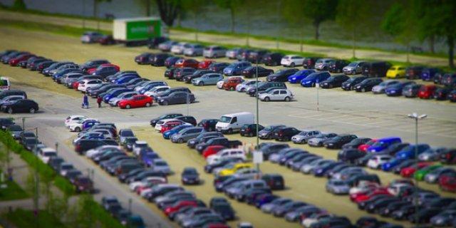 На дорогах региона установят комплексы, отслеживающие правильность парковки