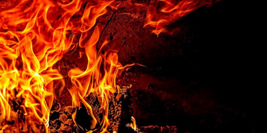 На пожаре в Невельском районе погиб мужчина