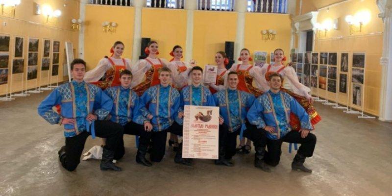 В Пскове прошел международный фольклорный фестиваль «Золотые родники»