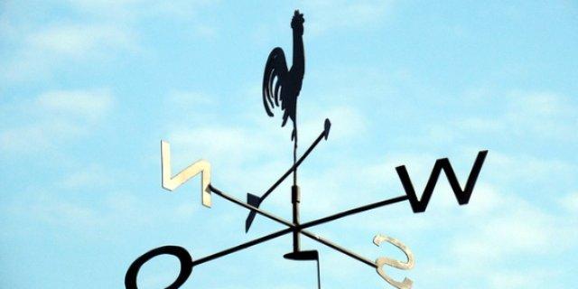 В Псковской области ожидается усиление ветра