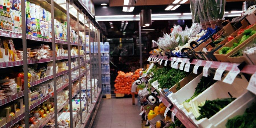 Минпромторг рассказал о графике магазинов в нерабочие дни