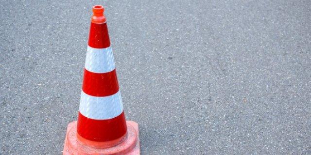 По требованию прокуратуры отремонтирован аварийный участок дороги в Порхове