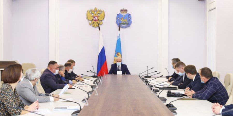 Качество мобильной связи на территории Псковской области обсудят депутаты